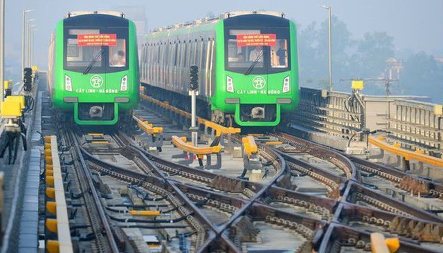 Đường sắt đô thị Cát Linh - Hà Đông xác định phải bù lỗ ngay từ khi lập dự án đầu tư - 1