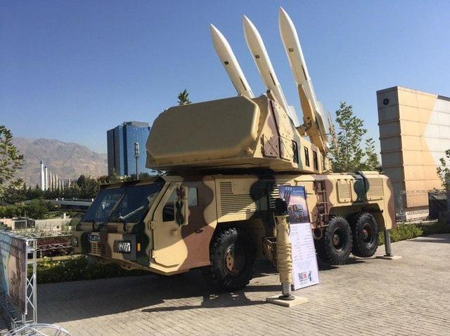 """Iran bất ngờ khoe dàn """"chiến lợi phẩm"""" máy bay không người lái của Mỹ - 3"""