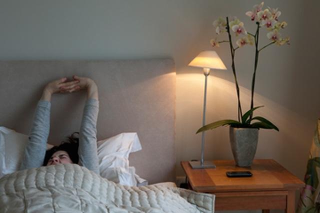 Chúng ta thực sự cần bao nhiêu giờ để ngủ? - 1