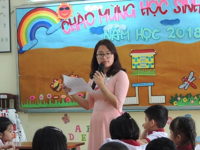 Giáo viên không chỉ cần yêu nghề, yêu trẻ mà phải... giáo dục hiệu quả - 5