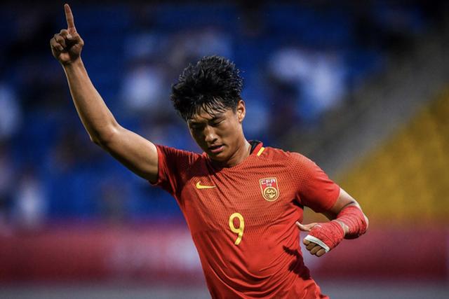Cầu thủ Trung Quốc bị phạt nặng vì… chê đội nhà sau trận thua U22 Việt Nam - 1