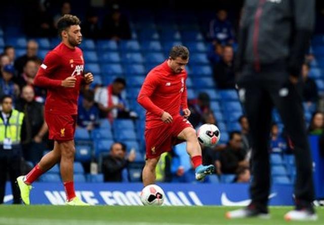 Chelsea 1-2 Liverpool: Sự khác biệt ở các tình huống cố định - 4