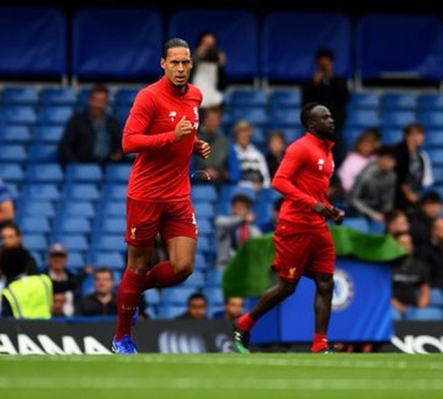 Chelsea 1-2 Liverpool: Sự khác biệt ở các tình huống cố định - 7