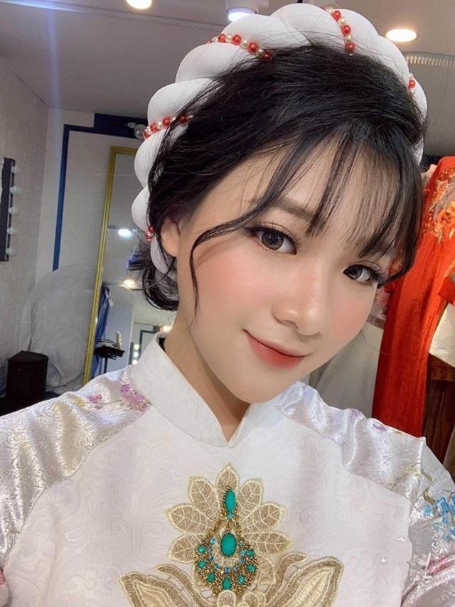 Nữ sinh Đà Nẵng sở hữu chiếc mũi cao xinh đẹp - 7