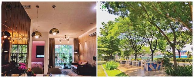 Ecoxuân Sky Residences – Giải pháp cho đô thị sinh thái tại TP.HCM - 2