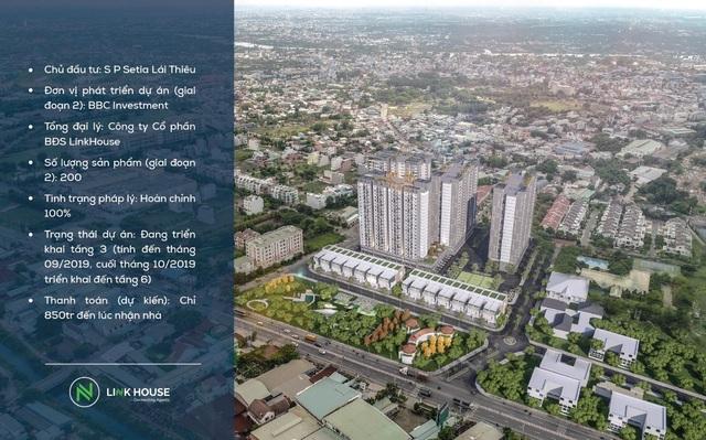 Ecoxuân Sky Residences – Giải pháp cho đô thị sinh thái tại TP.HCM - 3