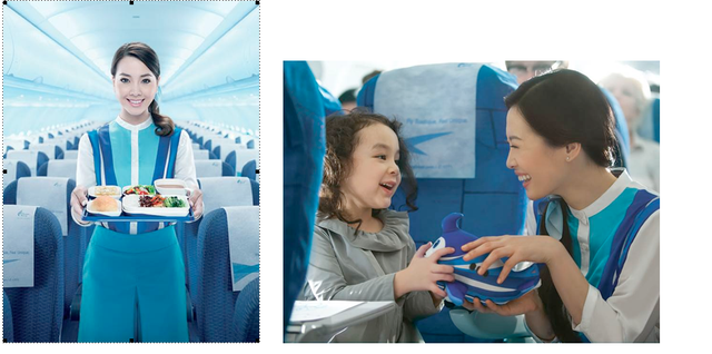 Bangkok Airways chính thức khai thác đường bay thẳng Cam Ranh - Bangkok - 4