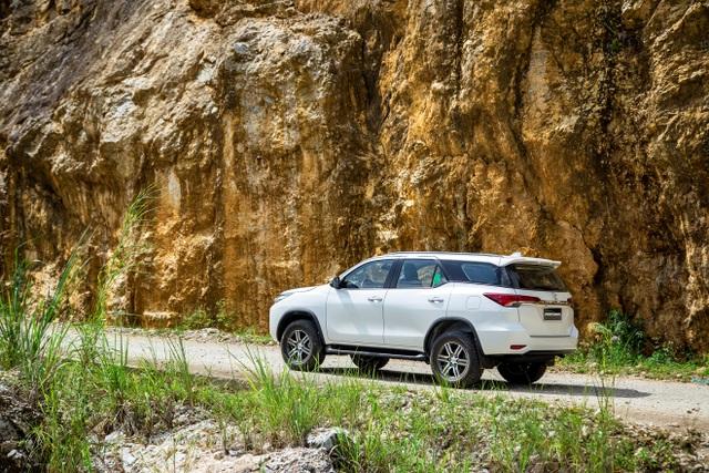 Cơ hội lớn cho người tiêu dùng sở hữu mẫu SUV gia đình - 2