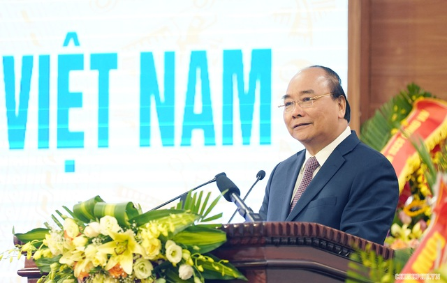 Thủ tướng gặp mặt cựu học sinh các Trường Thiếu sinh quân Việt Nam - 1