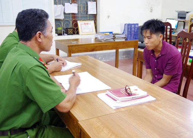 Hà Giang: Nam thanh niên sát hại thiếu nữ vì bị đòi tiền sau khi vui vẻ - 1