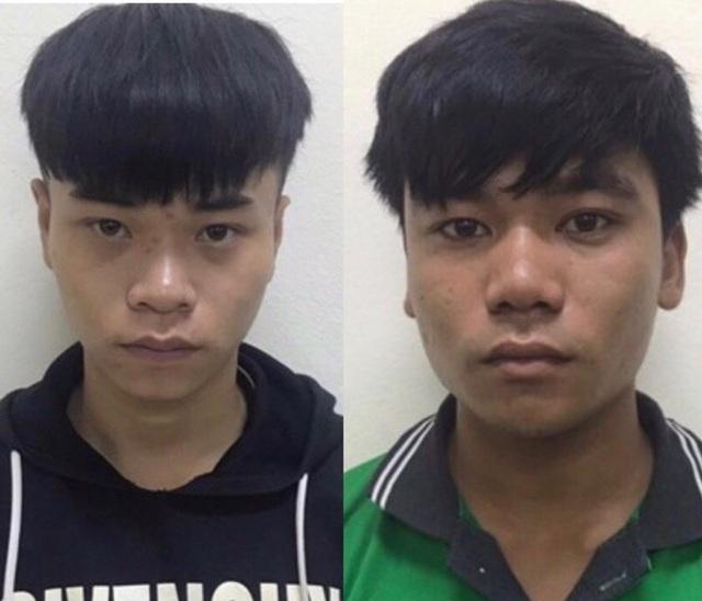 Hà Nội: Khởi tố 2 thanh niên đua xe quanh hồ Hoàn Kiếm - 1