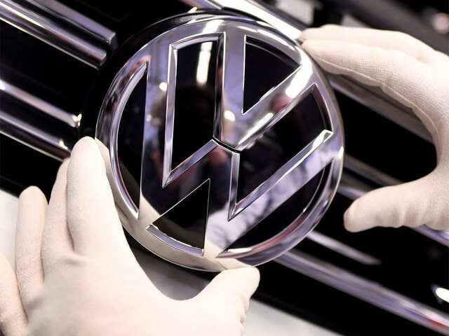 Volkswagen chi 8 tỷ USD đầu tư phát triển phần mềm - 1