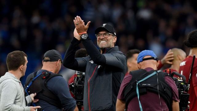 Chelsea 1-2 Liverpool: Sự khác biệt ở các tình huống cố định - 1