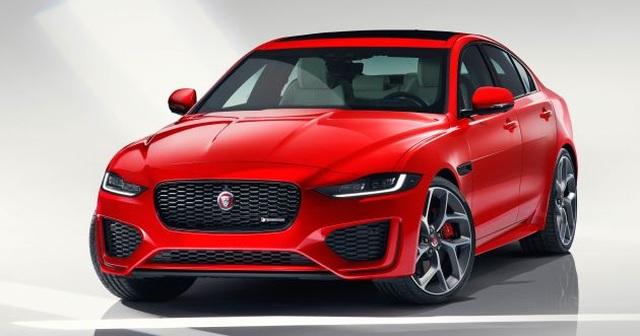Jaguar lạnh nhạt với phân khúc SUV - 1