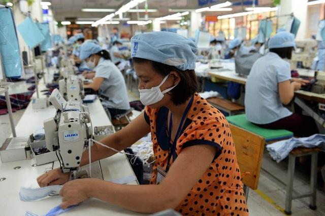 Thái Lan sẽ lấy đi chiến thắng của Việt Nam trong cuộc chiến thương mại Mỹ-Trung? - 1