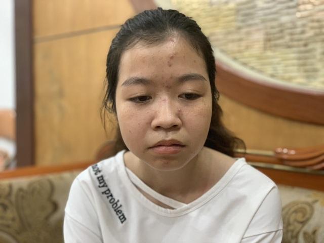 Khép lại giảng đường đại học, nữ sinh bắt xe tức tốc vào viện chăm bố - 3