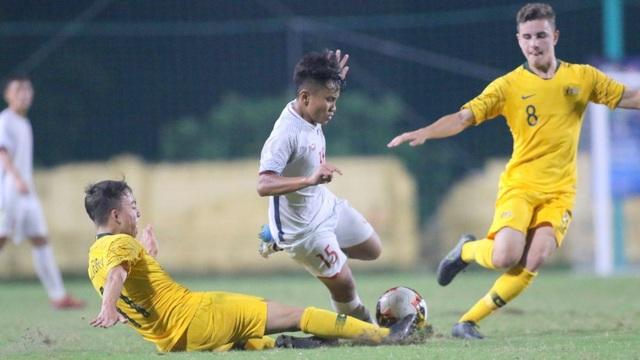 U16 Việt Nam và U16 Thái Lan không vượt qua vòng loại châu Á