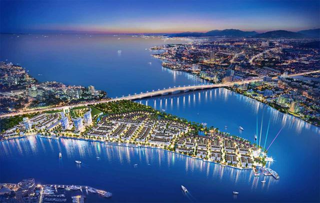 Khám phá sức hấp dẫn của khu đô thị đẳng cấp Marine City - 2