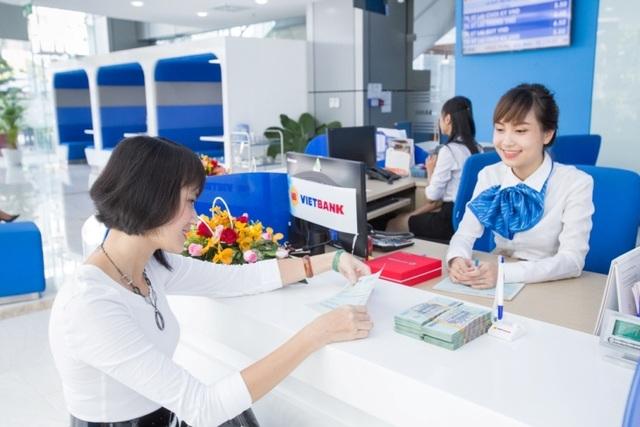 Vietbank chính thức đưa vào vận hành hệ thống Core banking mới - 2