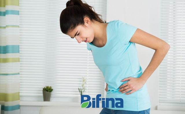 Bfifina men vi sinh bán chạy số 1 Nhật Bản dành cho người hội chứng ruột kích thích - 1