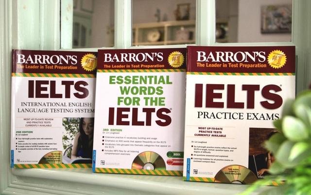 Gợi ý 4 cuốn sách học tiếng Anh không thể không có - 2