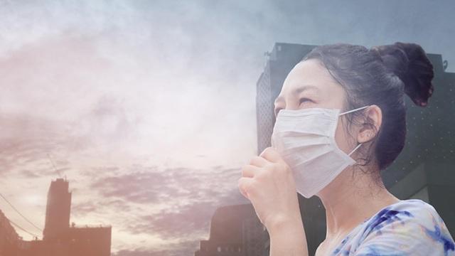 Làm sao để bảo vệ sức khỏe trước sự ô nhiễm không khí nghiêm trọng ở Việt Nam - 1