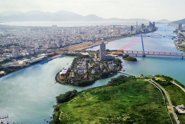 Đảo Xanh Sky Villas – Biểu tượng mới của giới thượng lưu - 1