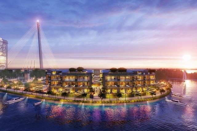 Đảo Xanh Sky Villas – Biểu tượng mới của giới thượng lưu - 2