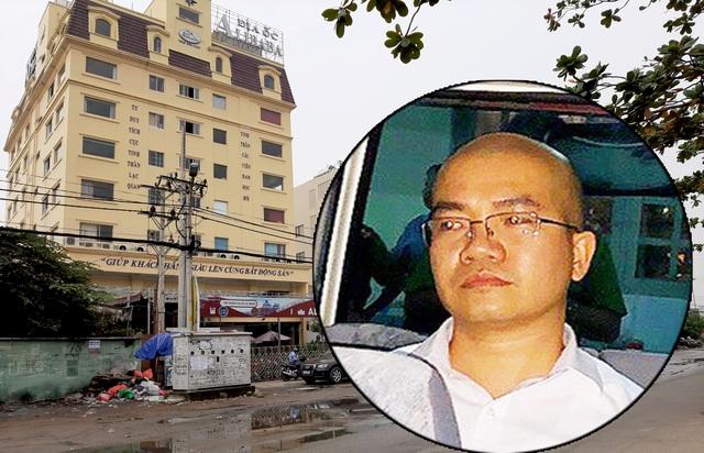 Gia hạn tạm giữ Chủ tịch công ty địa ốc Alibaba Nguyễn Thái Luyện - 1