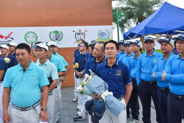 Giải vô địch Câu lạc bộ Golf Hà Nội lần thứ 3 - Fastee Cup: Nguồn cảm hứng cho cộng đồng golf Việt - 3