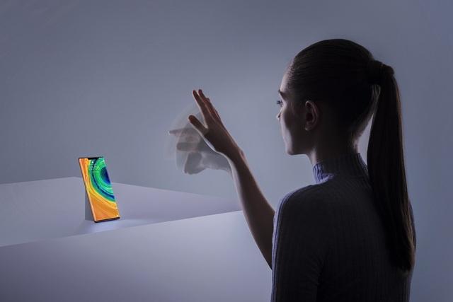 Samsung đang ái ngại về Huawei hơn cả Apple? - 1