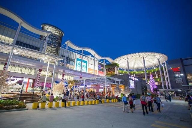 Thị trường khu Đông Hà Nội thiếu vắng căn hộ chất lượng cao - 2