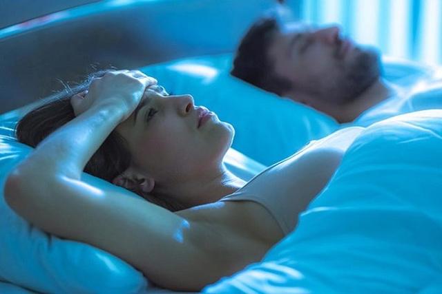 Thực phẩm bảo vệ sức khỏe Kim Thần Khang - Giải pháp giúp cải thiện mất ngủ kéo dài do trầm cảm! - 2