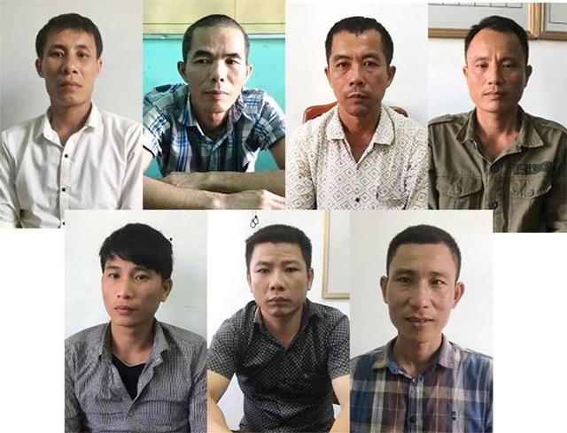 Vụ phá rừng di sản tại Quảng Bình: 7 cán bộ biên phòng bị kỷ luật - 1