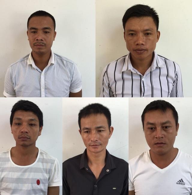 Vụ phá rừng di sản tại Quảng Bình: 7 cán bộ biên phòng bị kỷ luật - 2