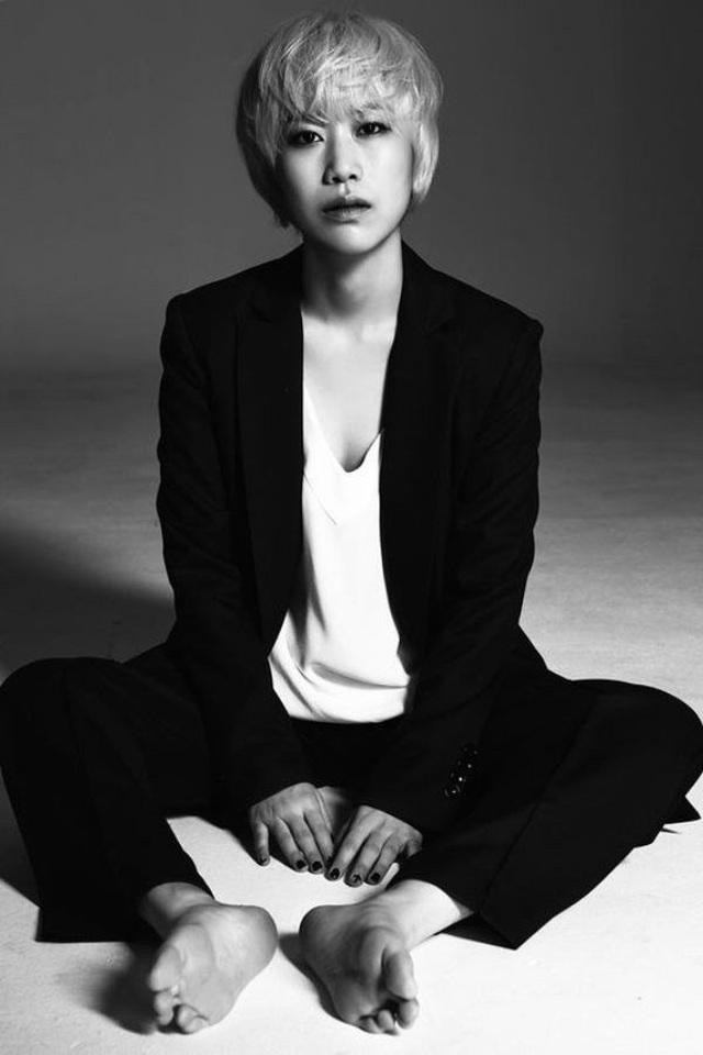Thêm một nữ ca sĩ Hàn Quốc tự vẫn ở tuổi 31 - 1