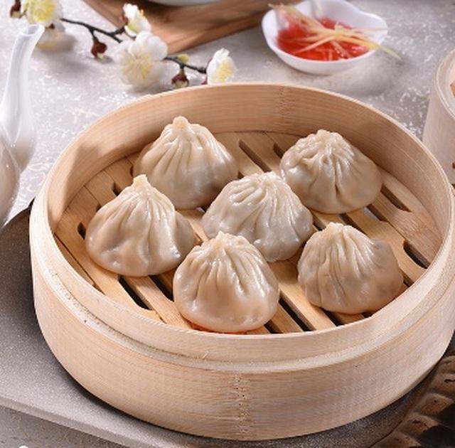Trải nghiệm văn hóa Dimsum từ Trung Hoa tại khách sạn Hà Nội - 1
