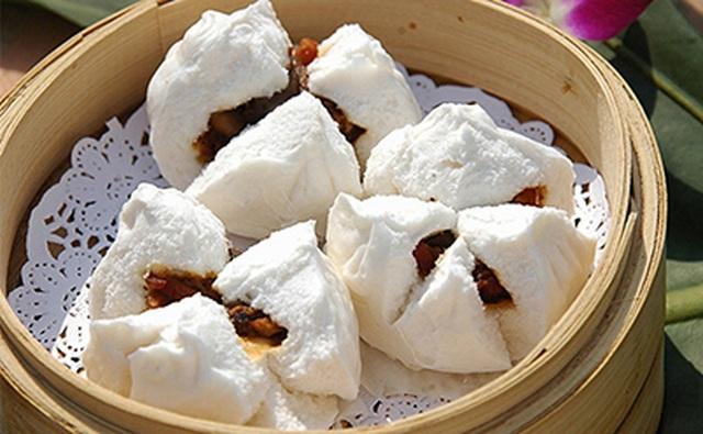 Trải nghiệm văn hóa Dimsum từ Trung Hoa tại khách sạn Hà Nội - 4