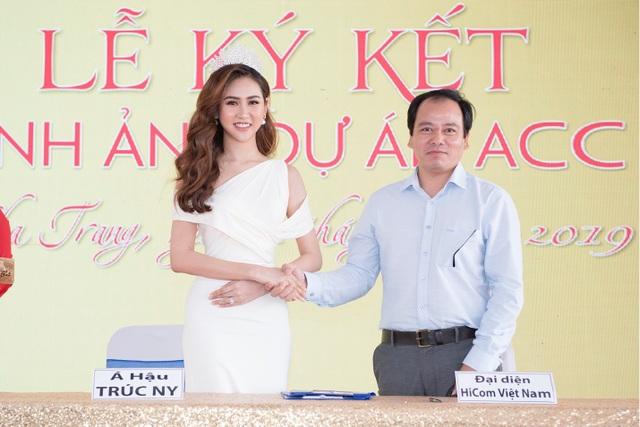 Mở bán thành công dự án ACC Vĩnh Hòa – Nha Trang - 2