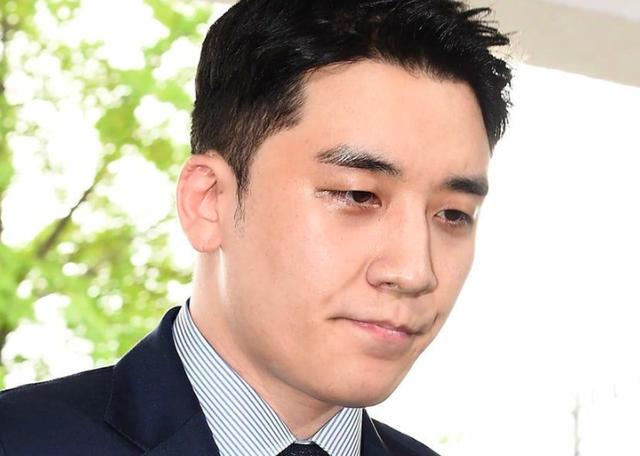 Seungri đề nghị được lùi ngày thẩm vấn vì tội đánh bạc  - 1