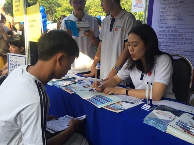 Trường ĐH Hoa Sen công bố 3 chương trình đào tạo chất lượng cao đầu tiên - 1