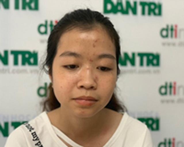 Khép lại giảng đường đại học, nữ sinh bắt xe tức tốc vào viện chăm bố - 6