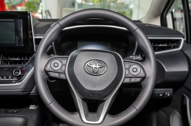 Toyota Altis 2020 tiếp tục khuấy đảo thị trường ASEAN - 7