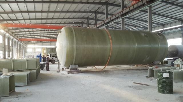Vietcomposite - Đồng hành cùng ngành Composite Việt Nam - 1