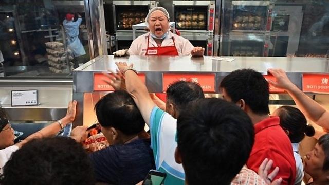 Khủng hoảng thịt lợn, thương lái Trung Quốc sẽ đẩy mạnh mua từ Việt Nam? - 1