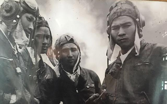 Kỳ 2: Phi công Nguyễn Văn Bảy cùng đồng đội tả xung hữu đột với máy bay Mỹ - 1