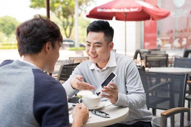Từ salesman trở thành chủ doanh nghiệp: Cần chuẩn bị gì? - 1