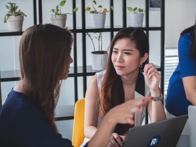 Từ salesman trở thành chủ doanh nghiệp: Cần chuẩn bị gì? - 2