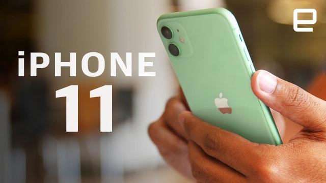 iPhone 11 xách tay Mỹ, Hong Kong, Singapore... khác nhau thế nào mà giá chênh cả vài triệu đồng