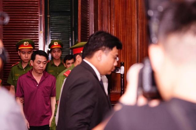 Vụ VN Pharma: Bị cáo Võ Mạnh Cường bị tuyên phạt 20 năm tù - 16